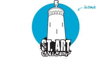 St. Art Gallery webshop
